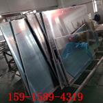 幕墙装饰冲孔铝单板    定做各种孔径穿孔铝单板直销厂家