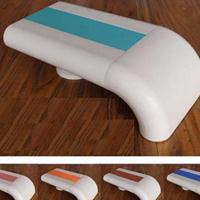 厂家直销pvc防撞扶手配件全免颜色多选量大从优