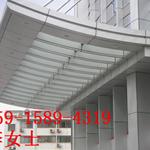 弧形门头铝单板专业生产厂家