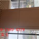 商场造型新颖氟碳铝单板包柱安环境定制