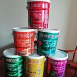 供应中国十大畅销油漆涂料驰名商标大自然珍品木器漆招商