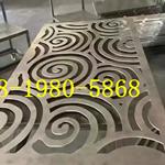 江西厂家供应外墙装饰氟碳铝单板/3mm2mm雕花铝单板价格?