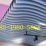 广东弧形铝方通专业定制厂家价格合理