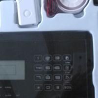 酒店无线烟感 433MHz烟雾探测器 家用火灾探测报警器 报警主机