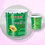 品牌油漆代理 大自然油漆招商 广东品牌油漆加盟