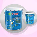 广东外墙涂料厂家 大自然涂料招商 广东内外墙乳胶漆厂家