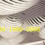 专业定制 装饰弧形铝方通 环保弧形铝方通 各类弧形铝方通厂家