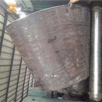 锥形封头加工厂家(图)可做防腐