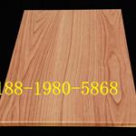德普龙定制4D仿木纹铝单板/***热转木纹铝单板厂家