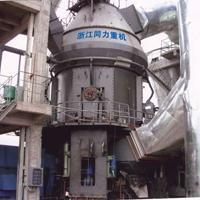 年产30万吨水泥立式粉磨机_大型粉磨设备制造