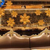 酒店装饰工程金属幕墙造型