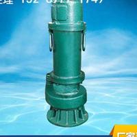 BQS矿用防爆排沙排污泵 五星泵业潜污泵