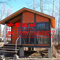 重庆哪里有做木房子的厂家价格要便宜