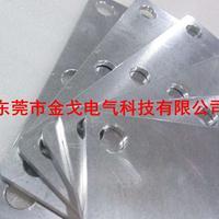 输电设备硬铝排 带孔硬铝排 平直硬铝排