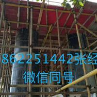 庙宇门柱浇筑/景观亭支柱浇筑圆柱模板规格