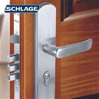 西勒奇Schlage FD1030 机械锁 防盗标准锁 执手锁 室内门锁