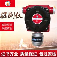 安可信AEC2232b/A 红外二氧化碳浓度探测器报静器