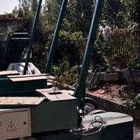 水泥砖装车机 水泥砖上车机