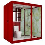 河北逸巢整體衛浴整體浴室整體衛生間YP-1521