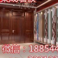 集成墙板效果图集成墙面效果图竹木纤维板效果图