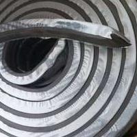 加网型遇水膨胀止水条的使用指南
