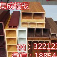 木板材和生态木