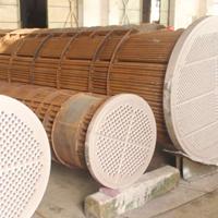 LX-08(EFT)韧性高温聚氧硅烷换热器防腐涂料