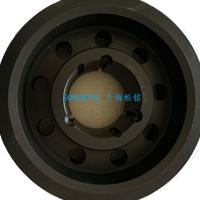 SPC315-5-3535锥套皮带轮SONGMING