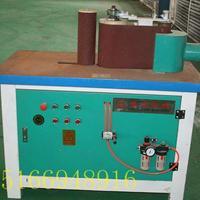 长江木工机械供应浙江cj-xc210型震动砂光机木工机械砂弯机