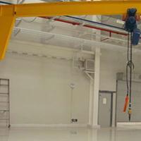 超威BZD-0.9 厂家专供立柱式 墙壁式悬臂吊