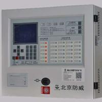 火灾报警控制器消防报警主机壁挂有线报警系统FW19000B