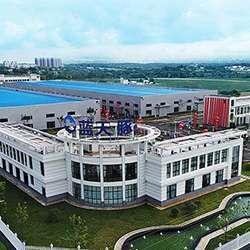 蓝天豚绿色建筑新材料有限公司
