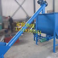 宁夏设计生产大管径螺旋提升机的厂家