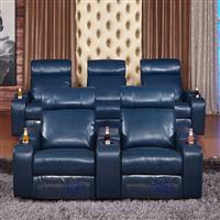 VIP厅功能沙发供应/头等舱多功能沙发图片;电动伸展沙发功能