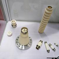 氧化鋯陶瓷和不銹鋼焊接密封件