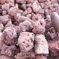 多肉园艺火山石 污水处理火山岩滤料