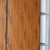 PVC覆膜钢板 厂家直销