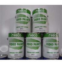 ROSCO美国安全环保影视蓝箱漆抠像漆