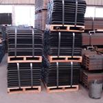 供应卡特挖机专用190履带板 链板