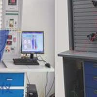 智能液压气动实训台 JS-YQ2型智能液压气动综合实验台