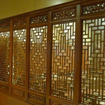 铝窗花艺术,让你了解窗花新型材料艺术,厂家供应为你设计