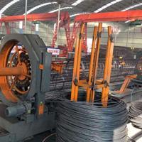 数控钢筋笼滚焊机厂家出售