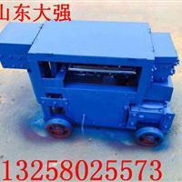 专业钢筋调直机厂家批发HT5型废旧钢筋调直机