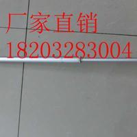 不锈钢输液吊杆  通用型双杆可伸缩式