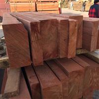 户外景观造型材料 装修地板 实木扣板价格定做