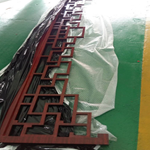 铝挂落-铝挂落厂家-铝挂落价格-广东德普龙建材有限公司