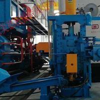 无锡意美德880t铝材挤压机规格不受限制, 工模具更换简便