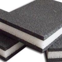 10mm厚减振隔音垫板厂家直营全国销售