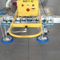 真空起吊设备、真空吸盘吊具、600kg钢板搬运吸吊机、