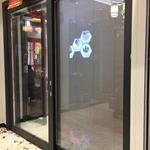 一线门窗供应1.4-2.0mm十大品牌推拉门